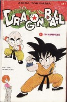 Manga - Manhwa - Dragon Ball - kiosque Vol.6