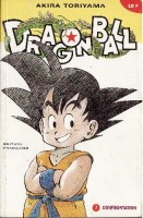 manga - Dragon Ball - kiosque Vol.7