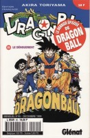 manga - Dragon Ball - kiosque Vol.85
