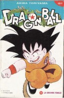 Manga - Manhwa -Dragon Ball - kiosque Vol.8