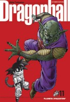 Manga - Manhwa - Dragon Ball - Ultimate Edition es Vol.11