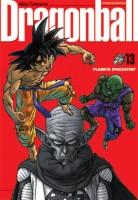 Manga - Manhwa - Dragon Ball - Ultimate Edition es Vol.13
