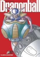 Manga - Manhwa - Dragon Ball - Ultimate Edition es Vol.17