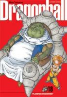 Manga - Manhwa - Dragon Ball - Ultimate Edition es Vol.18