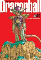 Manga - Manhwa - Dragon Ball - Ultimate Edition es Vol.20