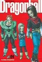 Manga - Manhwa - Dragon Ball - Ultimate Edition es Vol.24
