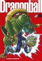 Manga - Manhwa - Dragon Ball - Ultimate Edition es Vol.26
