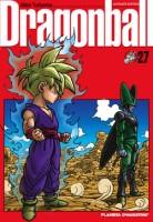 Manga - Manhwa - Dragon Ball - Ultimate Edition es Vol.27