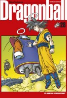 Manga - Manhwa - Dragon Ball - Ultimate Edition es Vol.28