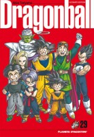 Manga - Manhwa - Dragon Ball - Ultimate Edition es Vol.29