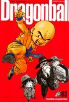 Manga - Manhwa - Dragon Ball - Ultimate Edition es Vol.3