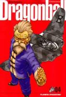 Manga - Manhwa - Dragon Ball - Ultimate Edition es Vol.4