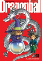 Manga - Manhwa - Dragon Ball - Ultimate Edition es Vol.8