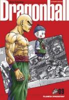 Manga - Manhwa - Dragon Ball - Ultimate Edition es Vol.9