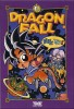 Manga - Manhwa - Dragon fall