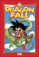 manga - Dragon fall Vol.1