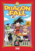 Dragon fall Vol.2