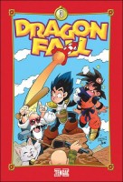 Dragon fall Vol.3