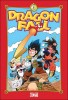 Manga - Manhwa - Dragon fall Vol.3