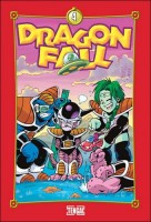 Dragon fall Vol.4