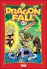 Manga - Manhwa - Dragon fall Vol.5