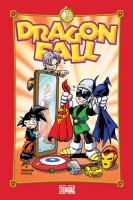 Dragon fall Vol.7