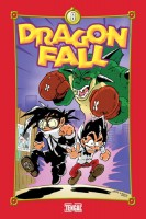 Dragon fall Vol.8