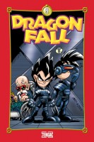 Dragon fall Vol.9