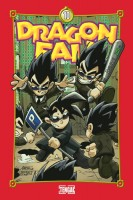 Dragon fall Vol.10