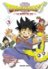 Manga - Manhwa - Dragon quest - La quête de Dai Vol.3
