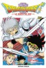 Manga - Manhwa - Dragon quest - La quête de Dai Vol.5