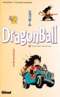 Dragon ball Vol.2