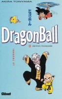 Dragon ball Vol.4