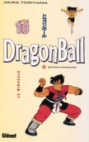 Dragon ball Vol.10