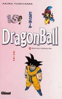 Dragon ball Vol.15