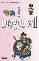 Dragon ball Vol.23