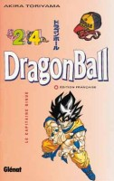 Dragon ball Vol.24