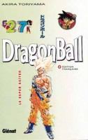 Dragon ball Vol.27