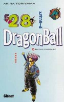 Dragon ball Vol.28