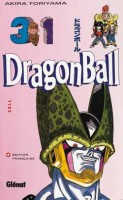 Dragon ball Vol.31
