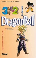 Dragon ball Vol.32