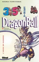 Dragon ball Vol.35