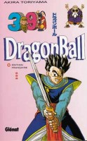 Dragon ball Vol.39