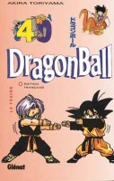 Dragon ball Vol.40