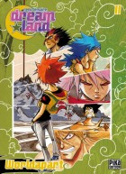 Mangas - Dreamland Vol.11