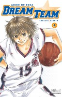 Mangas - Dream Team Vol.1
