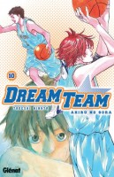 Mangas - Dream Team Vol.10