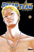 Mangas - Dream Team Vol.15
