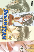 Mangas - Dream Team Vol.16