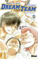 Mangas - Dream Team Vol.21 - Vol.22